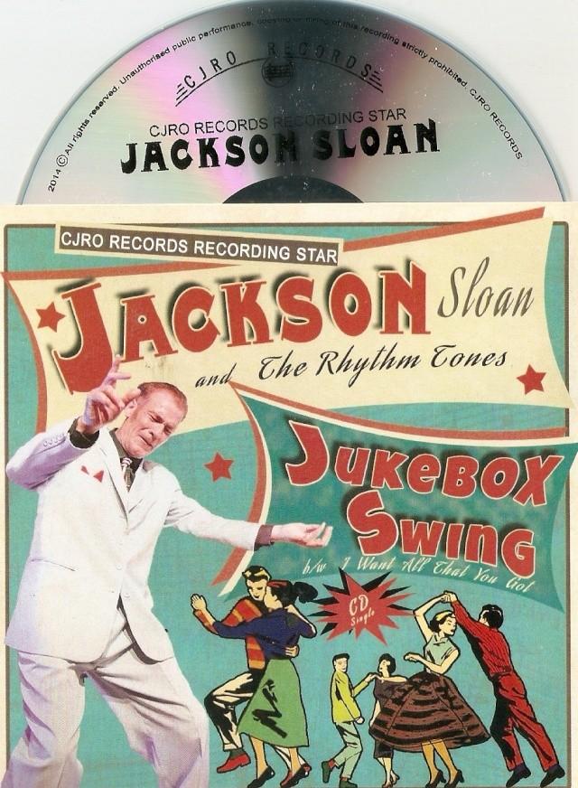 Jackson Sloan and the Rhythm Tones Escane48