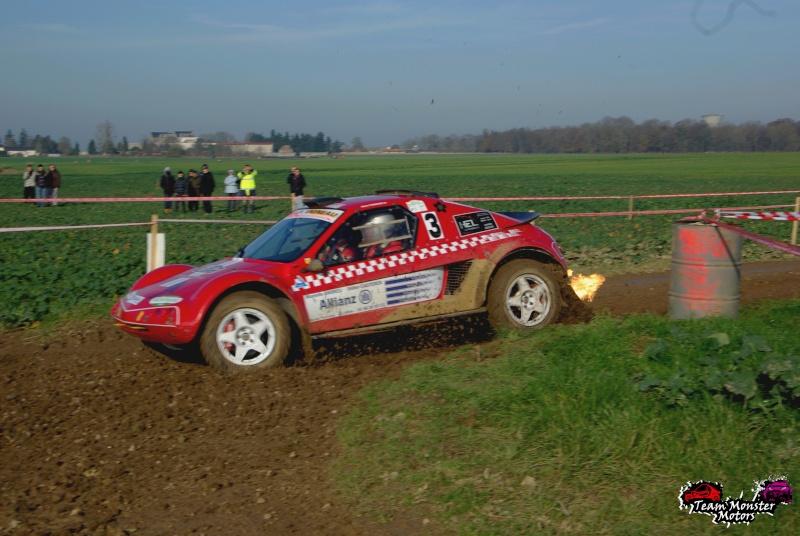Rallye - Rallye Plaine et Vallées Team Monster Motors  Imgp2610