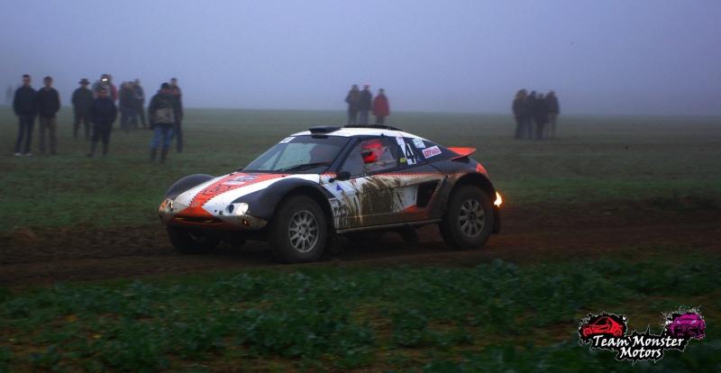 Rallye - Rallye Plaine et Vallées Team Monster Motors  Imgp3010