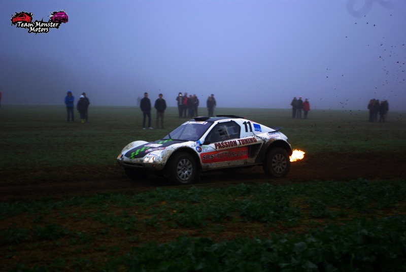 Rallye - Rallye Plaine et Vallées Team Monster Motors  Imgp3011