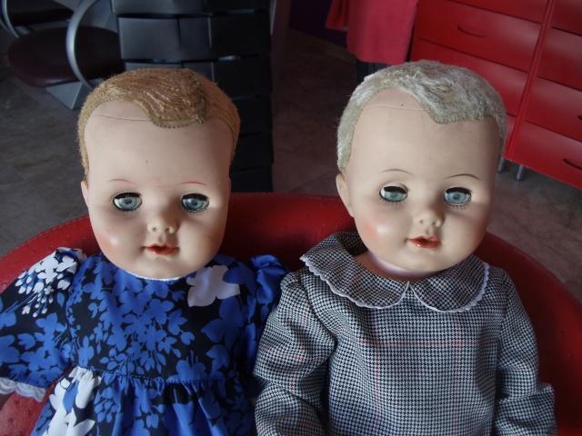 restauration de jumelles gégé des années 60 Dsc05011