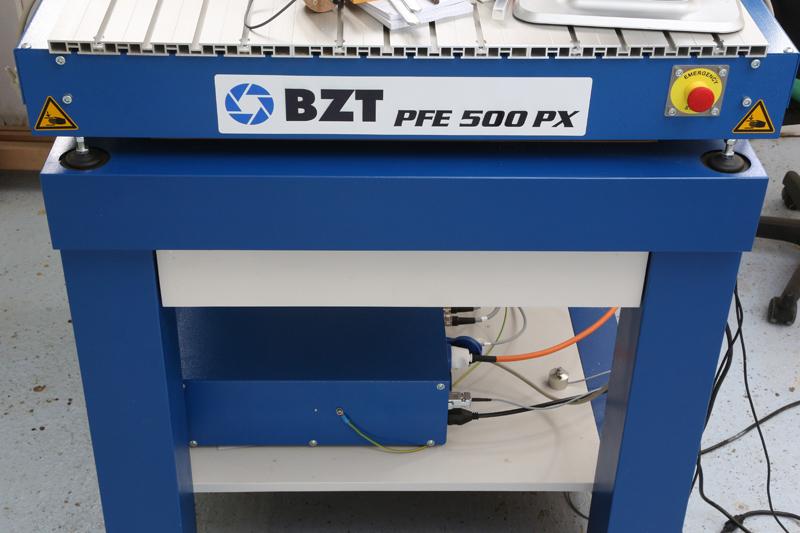 Présentation, instalation et prise en main de ma BZT PFE 500 PX. - Page 7 01_jui22