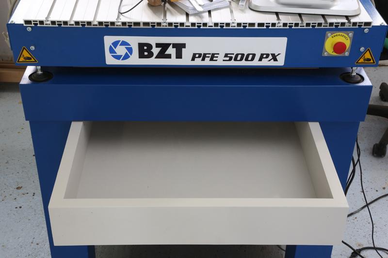 Présentation, instalation et prise en main de ma BZT PFE 500 PX. - Page 7 01_jui23