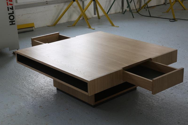 "[Fabrication] Table de salon ""hexaèdres""... - Page 3 02_jui13"