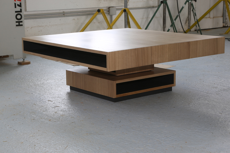 "[Fabrication] Table de salon ""hexaèdres""... - Page 3 02_jui16"