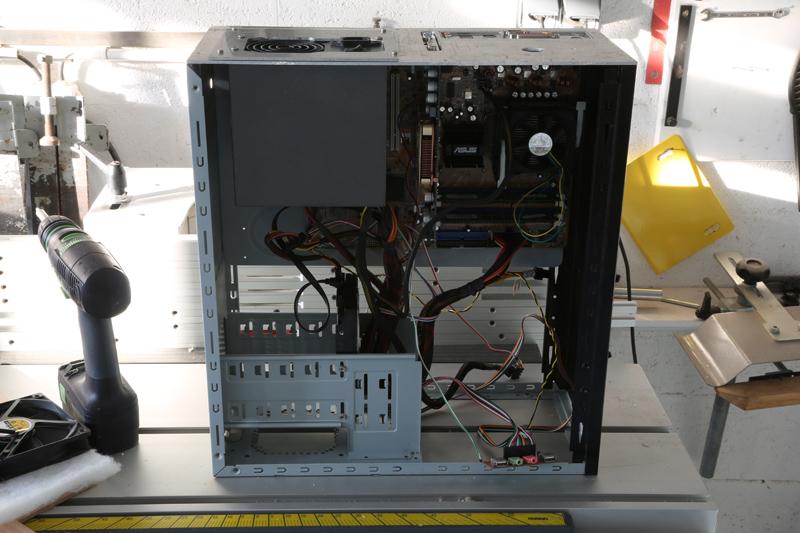 Présentation, instalation et prise en main de ma BZT PFE 500 PX. - Page 7 02_jui19