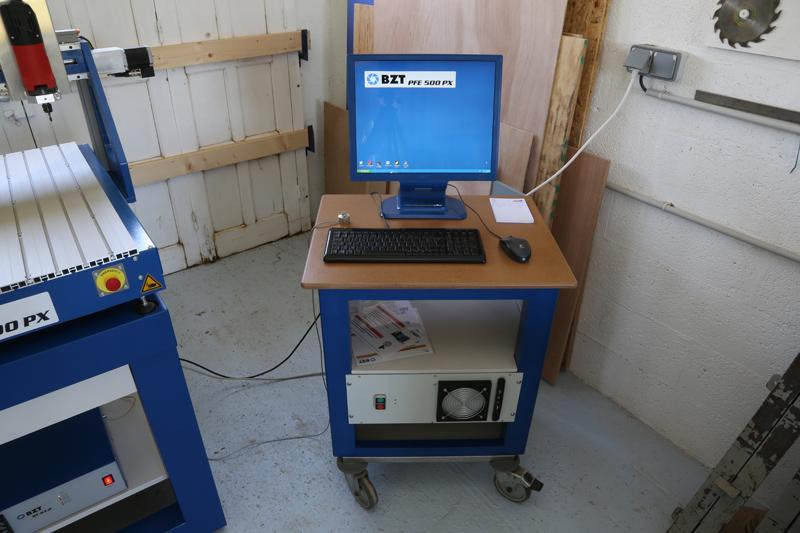 Présentation, instalation et prise en main de ma BZT PFE 500 PX. - Page 7 03_jui17
