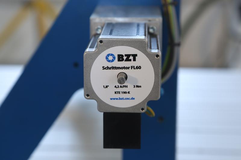 Présentation, instalation et prise en main de ma BZT PFE 500 PX. 13_jui15
