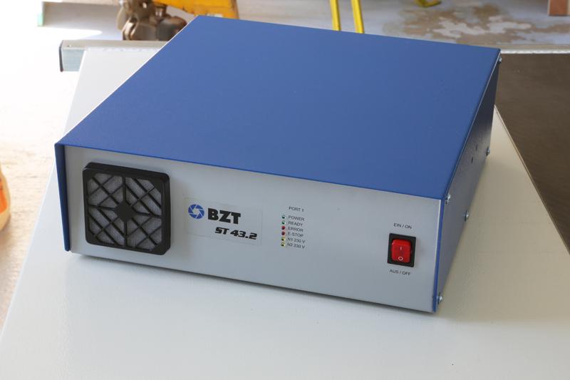 Présentation, instalation et prise en main de ma BZT PFE 500 PX. 13_jui23