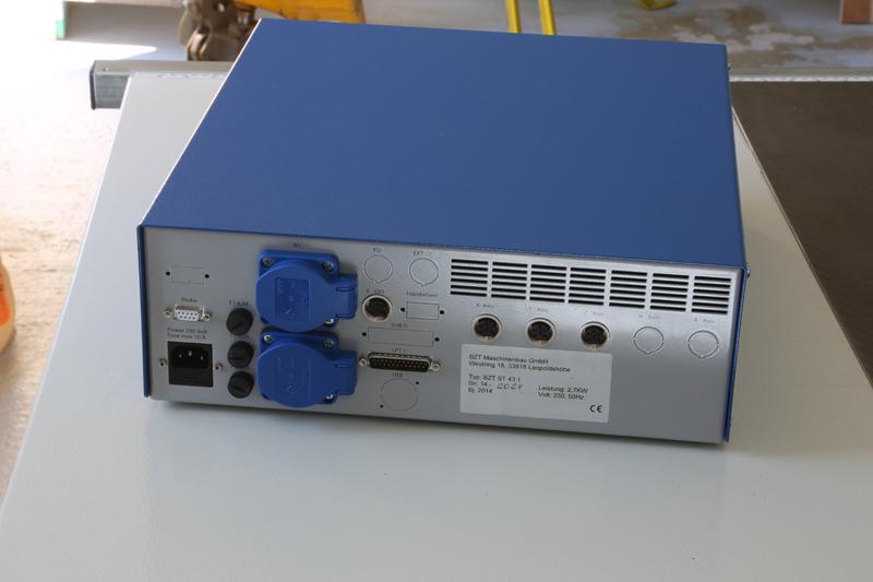 Présentation, instalation et prise en main de ma BZT PFE 500 PX. 13_jui24