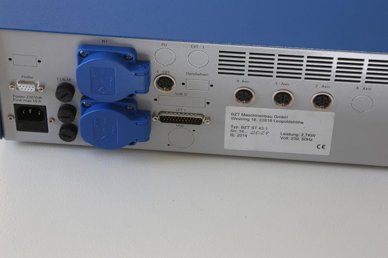 Présentation, instalation et prise en main de ma BZT PFE 500 PX. 13_jui25