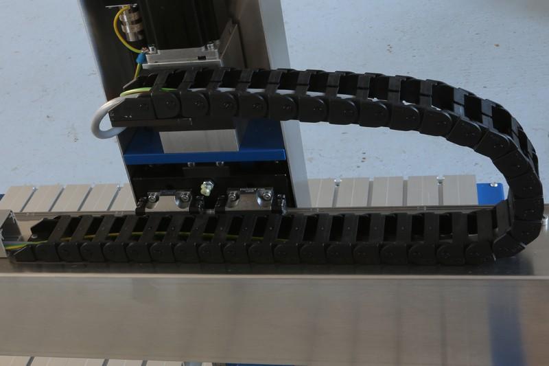 Présentation, instalation et prise en main de ma BZT PFE 500 PX. 13_jui27