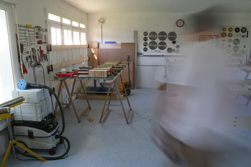 Présentation, instalation et prise en main de ma BZT PFE 500 PX. 15_jui11