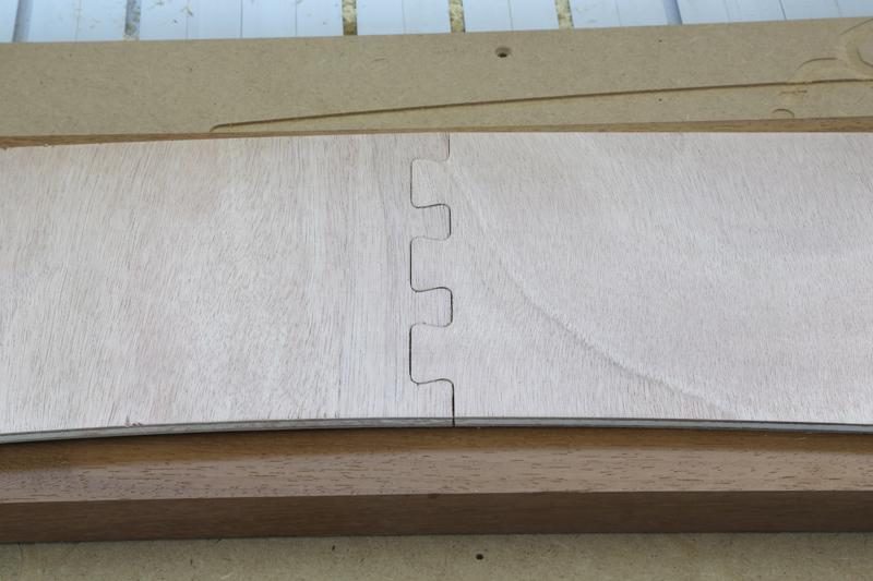 Gravure CNC avec V-Engrave d'une plaque de bateau. 16_jui26