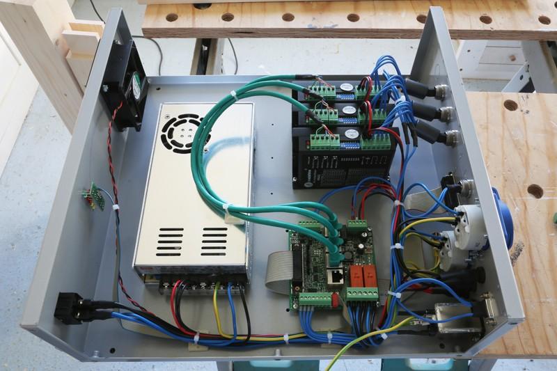 Présentation, instalation et prise en main de ma BZT PFE 500 PX. - Page 4 17_jui20
