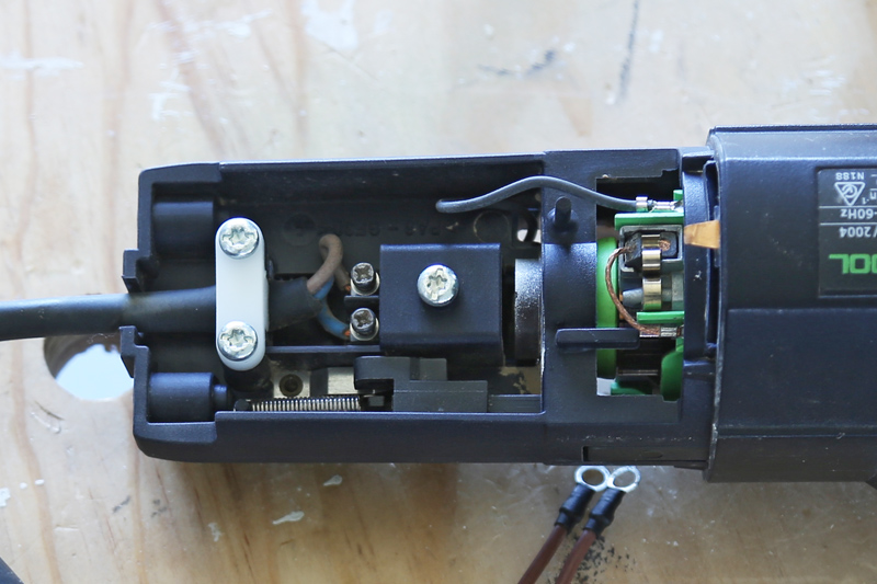 Révision Festool Rotex RO 150E - Page 2 18_jui33