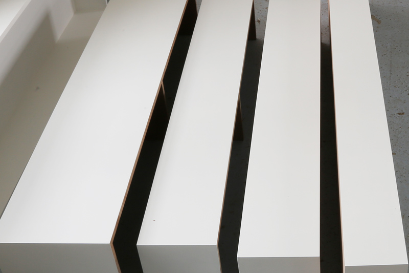 "[Fabrication] Table de salon ""hexaèdres""... - Page 3 21_mai10"