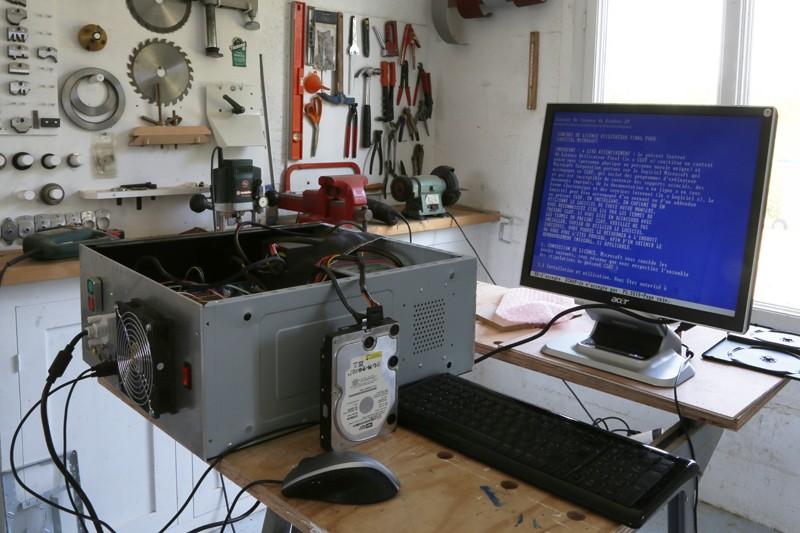 Présentation, instalation et prise en main de ma BZT PFE 500 PX. - Page 3 23_jui15