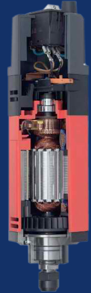 Choix et installation d'une broche CNC 2.2kW water-cooled 2440_110
