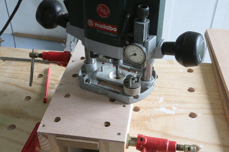 "[Fabrication] Table de salon ""hexaèdres""... - Page 2 27_mai11"