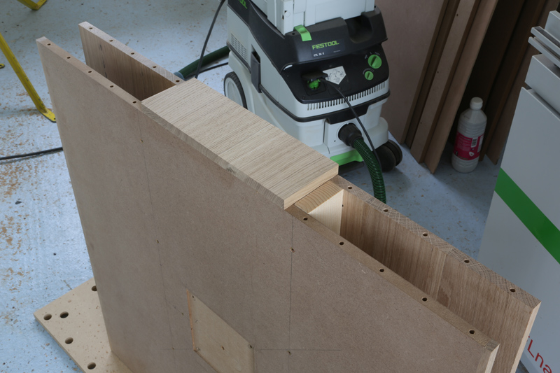 "[Fabrication] Table de salon ""hexaèdres""... - Page 2 27_mai16"