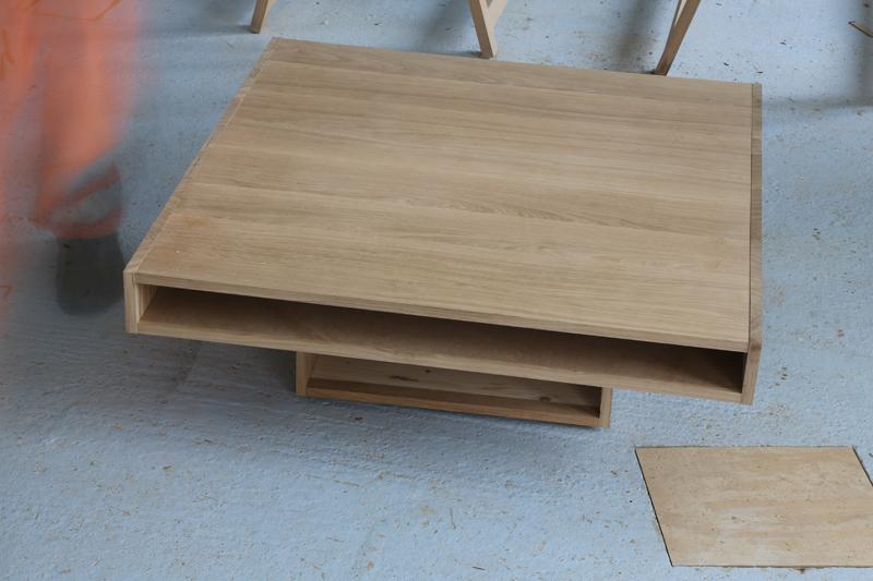 "[Fabrication] Table de salon ""hexaèdres""... - Page 2 27_mai21"