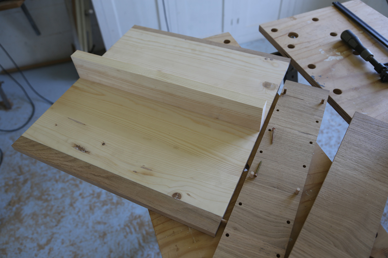 "[Fabrication] Table de salon ""hexaèdres""... - Page 2 28_mai12"