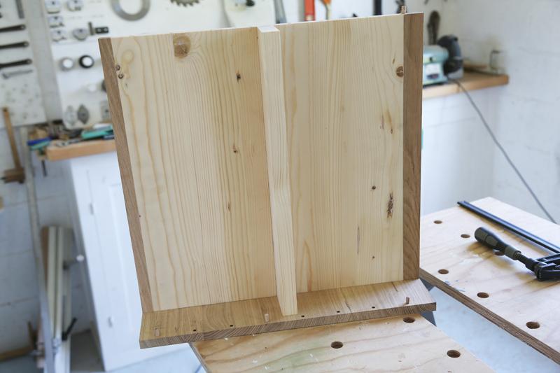 "[Fabrication] Table de salon ""hexaèdres""... - Page 2 28_mai13"