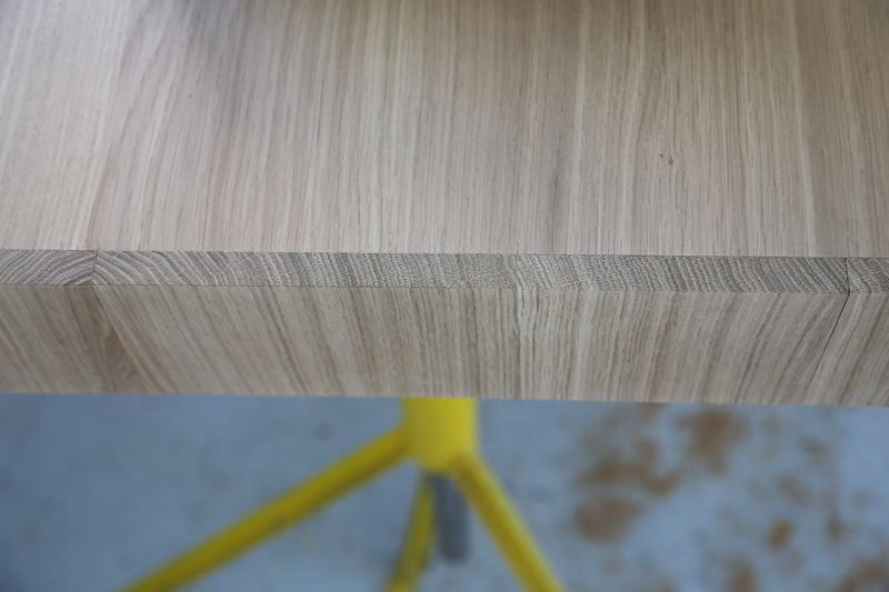 "[Fabrication] Table de salon ""hexaèdres""... - Page 2 28_mai17"