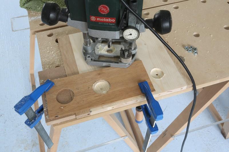 "[Fabrication] Table de salon ""hexaèdres""... - Page 2 29_mai10"