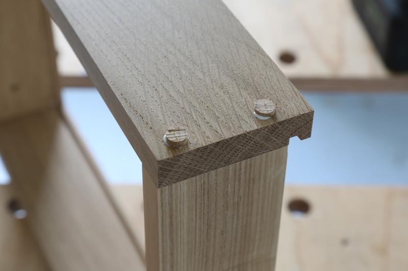 "[Fabrication] Table de salon ""hexaèdres""... - Page 2 29_mai17"