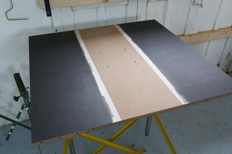 "[Fabrication] Table de salon ""hexaèdres""... - Page 2 30_mai11"