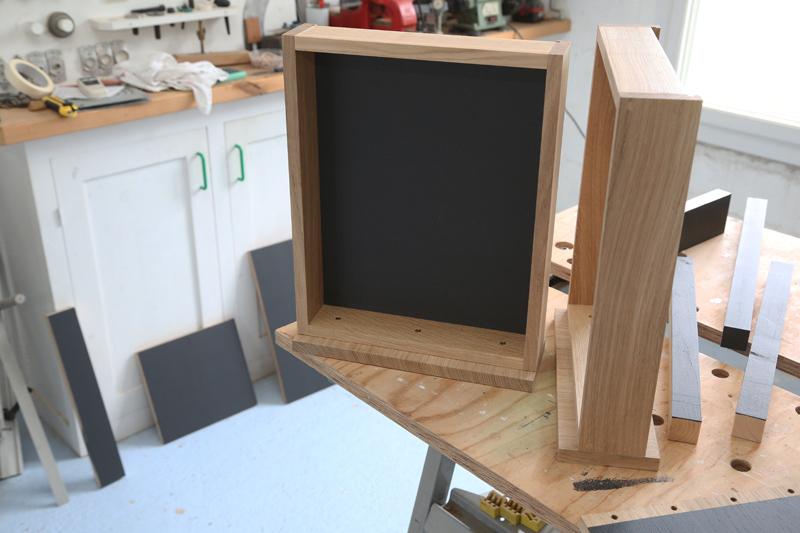 "[Fabrication] Table de salon ""hexaèdres""... - Page 2 30_mai12"