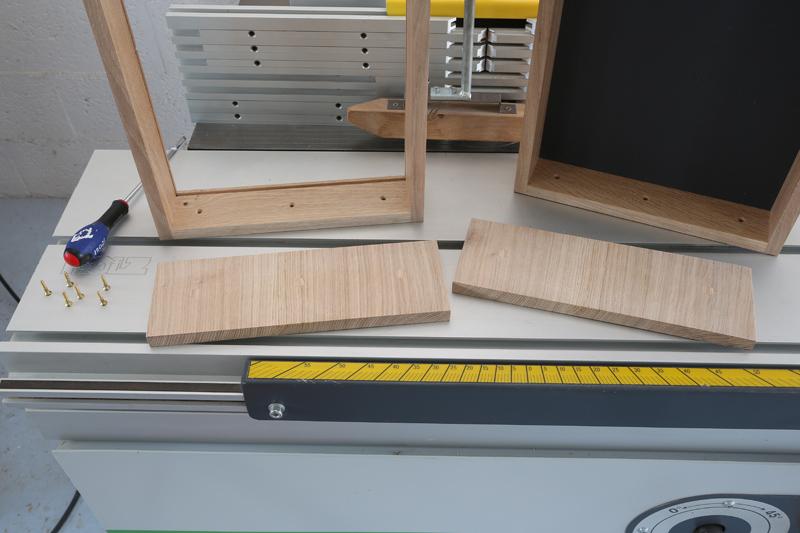 "[Fabrication] Table de salon ""hexaèdres""... - Page 2 31_mai15"