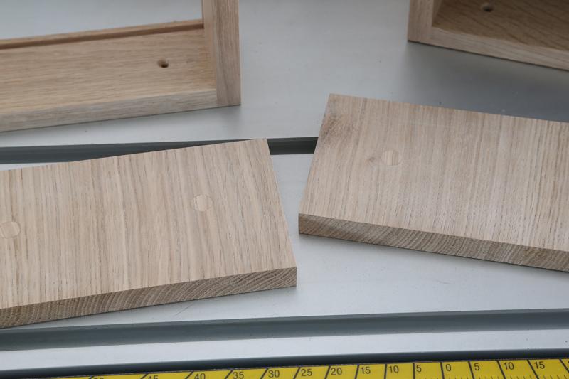 "[Fabrication] Table de salon ""hexaèdres""... - Page 2 31_mai16"