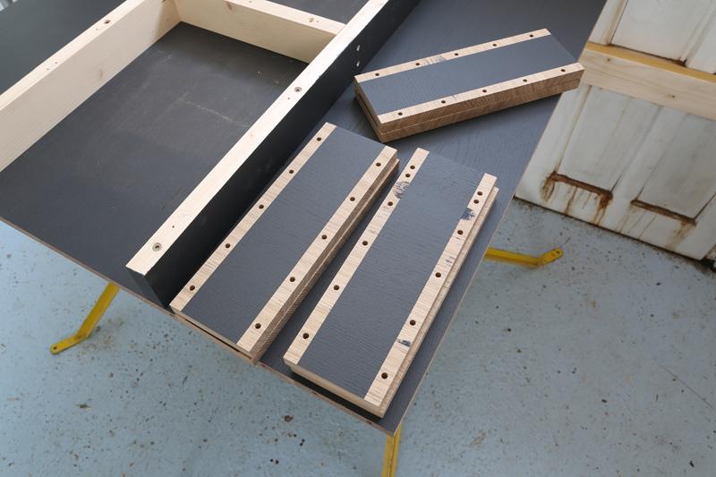 "[Fabrication] Table de salon ""hexaèdres""... - Page 2 31_mai17"