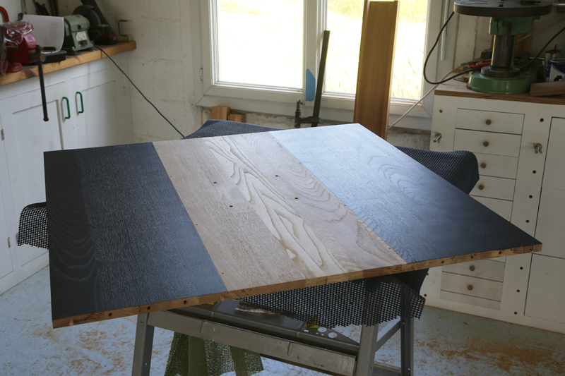 "[Fabrication] Table de salon ""hexaèdres""... - Page 2 31_mai20"