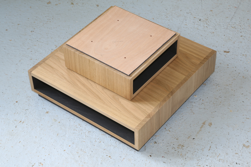 "[Fabrication] Table de salon ""hexaèdres""... - Page 2 31_mai23"