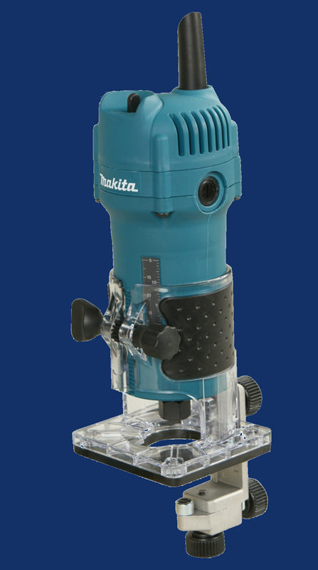Affleureuse Maktec MT372 (by Makita) 3709_r11