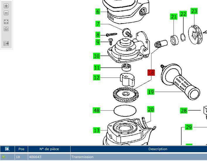 Révision Festool Rotex RO 150E - Page 2 Captur53