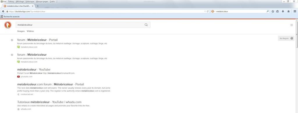 Linuxiens de métabricoleur, dénoncez vous ! - Page 2 Captur84