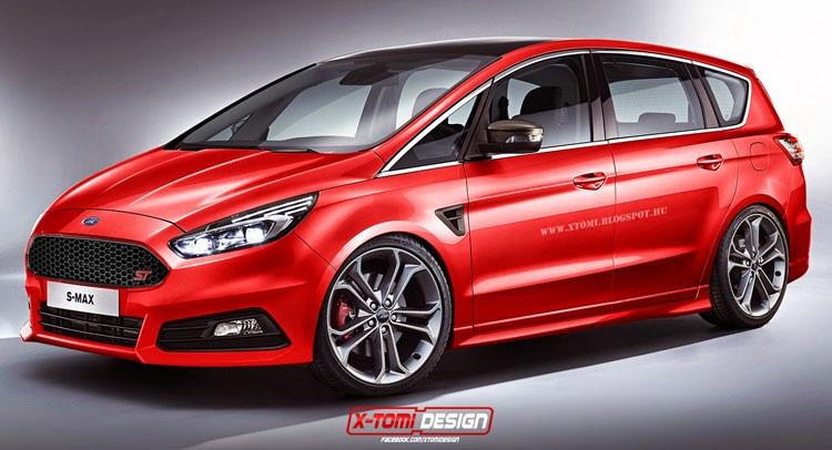 Ford, un look unique!!! Image43