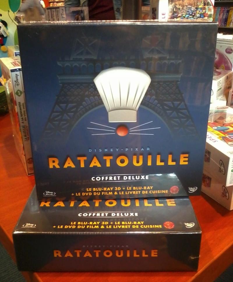Ratatouille [Pixar - 2007] - Page 19 20141010