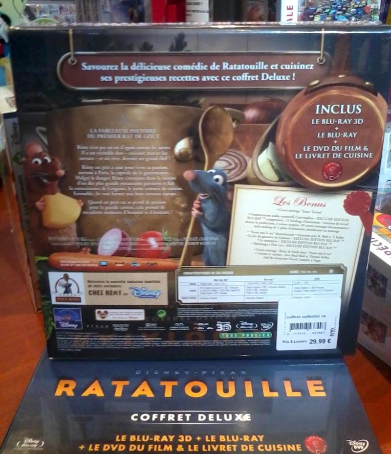 Ratatouille [Pixar - 2007] - Page 19 20141011