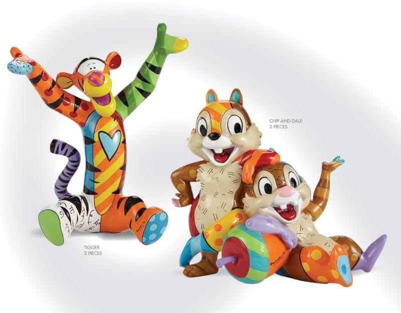 Disney by Britto - Enesco (depuis 2010) - Page 8 Britto10
