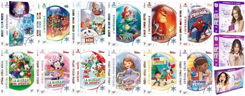 Les jaquettes DVD et Blu-ray des futurs Disney - Page 40 Coffre10
