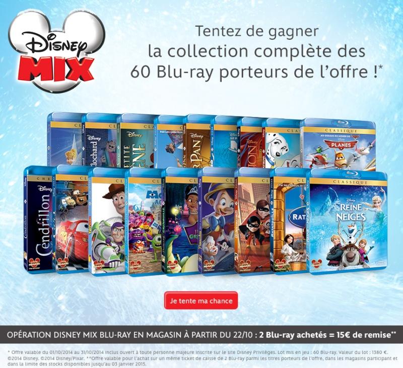 [Bons plans] DVD et Blu-ray Disney pas chers - Page 6 Disney11