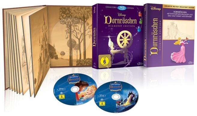 [BD + DVD] La Belle au Bois Dormant (24/09/14) - Page 13 La_bel10
