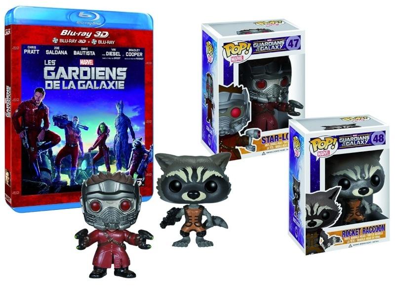 [Marvel] Les Gardiens de la Galaxie (13 août 2014) - Page 7 Les_ga11