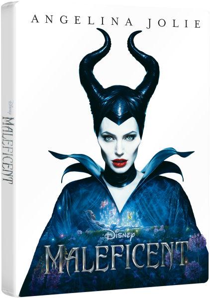 [BD + DVD] Maléfique (22 octobre 2014) Malafi10